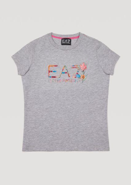 Детски тишърт EA7